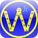 WordEasy Jr, the easy fun game to build word vocabulary