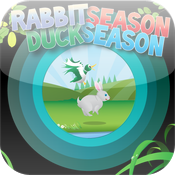 Duck and Rabbit Season