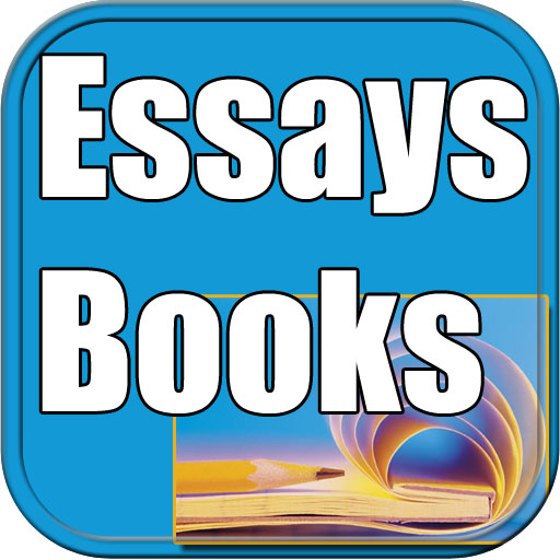 Essays collections