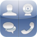 WeTalk for Facebook with video chat