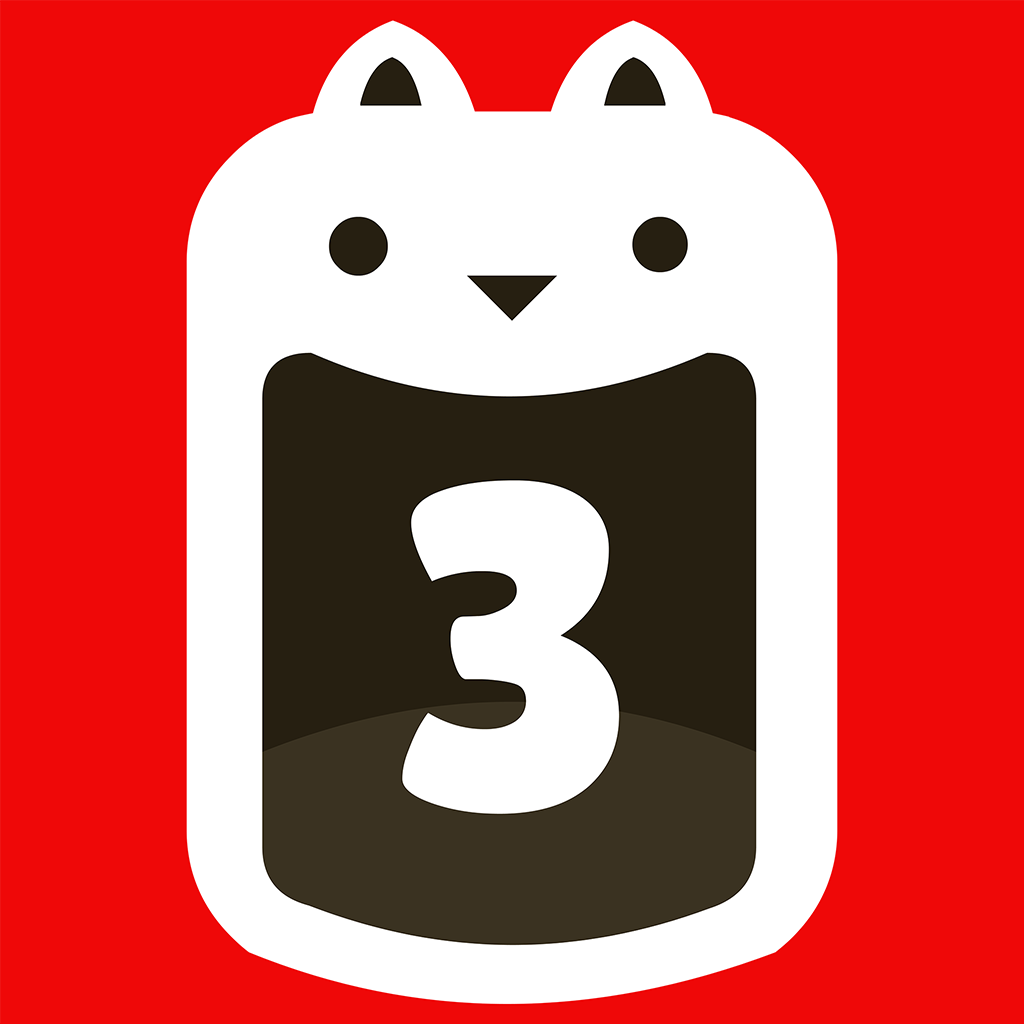 Cat Threes Pro – match puzzle