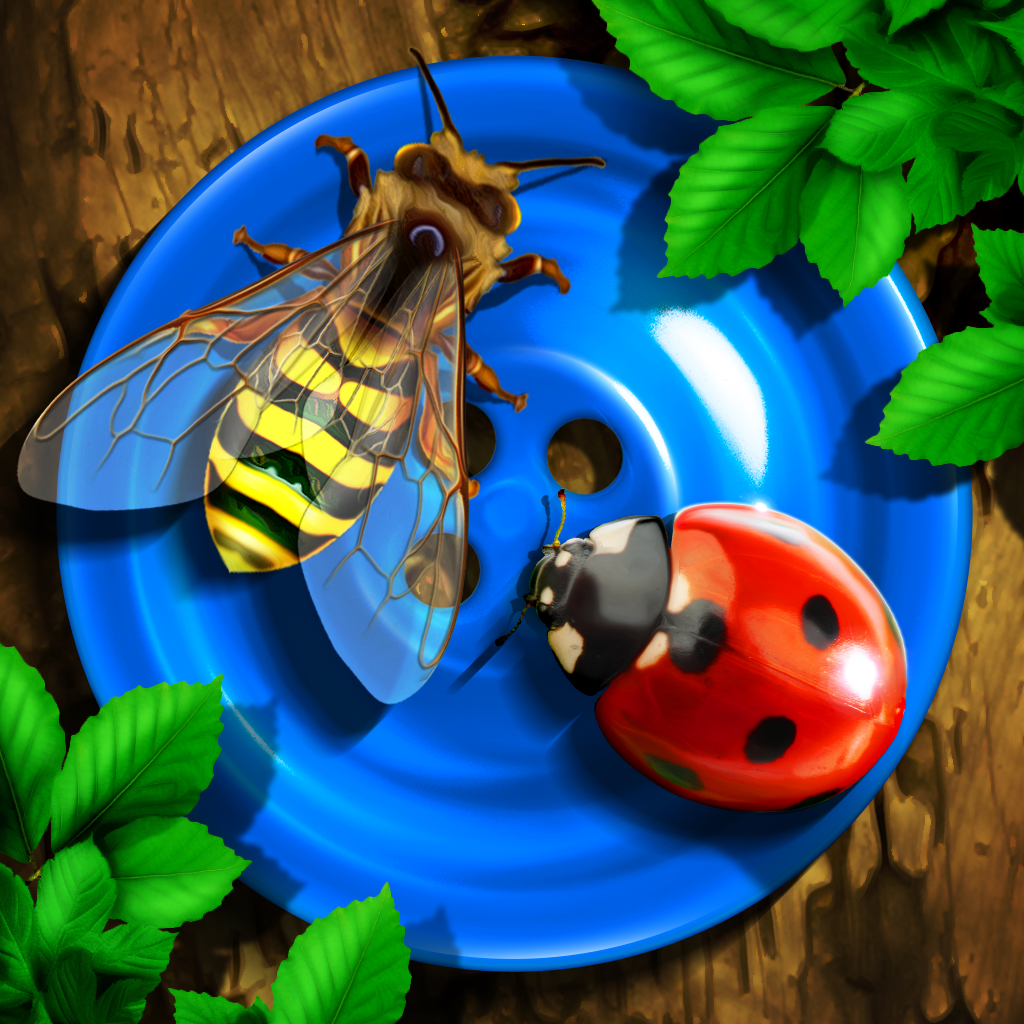 mzl.ahshdrfc Bugs and Buttons by Little Bit Studios   Review